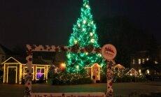 Ziemassvētku pasākumu ceļvedis Tukumā: labdarības koncerti, dievkalpojumi un Ziemassvētku vecīša sagaidīšana