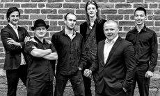 'Latvian Blues Band' piedāvā jaunu dziesmu un aicina uz koncertu.