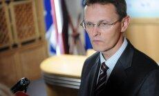 Экс-министр Вилкс: меня звали в США и Азию, но хочу поближе к Латвии
