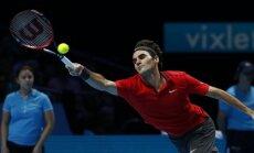 Federers negrasās noslēgt karjeru pēc Riodežaneiro olimpiskajām spēlēm