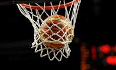 Latvijas basketbola otrā izlase pārbaudes mačā zaudē spēcīgajai Tunisijai