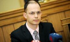 Saeimas komisija vērtēs Satversmes tiesas tiesnešu amatu kandidātus Kuču un Neimani