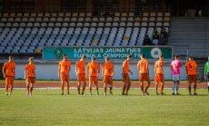 Vairāk nekā 120 komandas uzsāks jauno Latvijas Jaunatnes futbola čempionāta sezonu