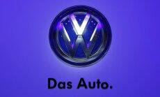 Volkswagen приостанавливает производство на шести заводах