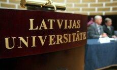 Vairāk nekā 300 studenti pieteikušies LU Fonda mecenātu stipendijām