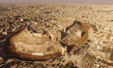 ООН: возобновившиеся авиаудары оставили Алеппо без воды