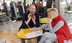 Vaikule nolēmusi sadarboties ar Latvijas dizaineriem