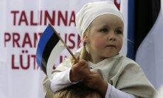 Igaunijā pieaug personu skaits, kas atsakās no pilsonības par labu Krievijas pasei