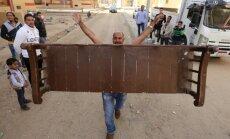 Ēģiptes faraons, kurš ir stiprāks pat par tavu tēti