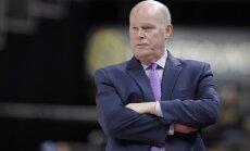 Orlando 'Magic' par galveno treneri izvēlas ilggadējo 'Hornets' vadītāju Klifordu