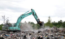 Bīstamo atkritumu apsaimniekotāji aicina apturēt finanšu garantiju noteikšanu