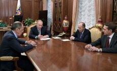 Пресс-конференцию Путина перенесли из-за похорон убитого дипломата