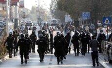 Kosovas prezidents rosina veidot regulāru armiju