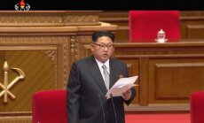 """Ким Чен Ын объявил о возможности """"нанести реальный удар"""" по американцам"""