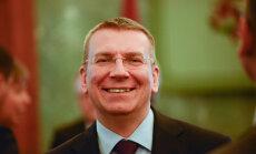 Ринкевич: Латвия хочет наладить тесные отношения с Великобританией