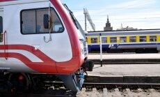 Rīgas dome četrus gadus parādā 'Pasažieru vilcienam' pusmiljonu eiro