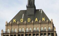 'Kodak' pārvar maksātnespēju un sāk 'jaunu dzīvi'