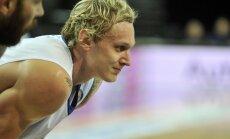 Тимма второй год подряд признается лучшим латвийским игроком
