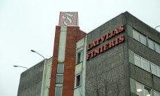 Новый завод Latvijas Finieris планирует увеличить оборот в четыре раза