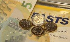 Latvieši biežāk nekā cittautieši saskata ieguvumus no eiro ieviešanas, liecina aptauja