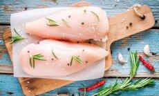 Liess un vēl liesāks: kā iekļaut ēdienkartē vistas fileju, tītaru un konservētu tunci