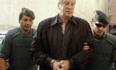 Spānija medī ar Krievijas eliti saistītus mafijas locekļus