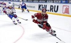 Lesio oficiāli atbrīvots no Rīgas 'Dinamo'