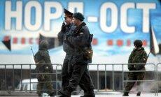Desmit gadi kopš 'Nord – Ost' ķīlnieku krīzes; upuru tuvinieki joprojām cīnās par taisnību