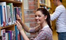 Līdz augusta beigām aicina jauniešus pieteikties bezmaksas mācībām 32 profesijās