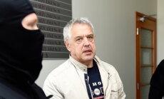 Суд оставил Александра Гапоненко под арестом