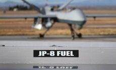 Bezpilota lidaparāta uzlidojumā Jemenā nogalināti pieci 'Al Qaeda' kaujinieki