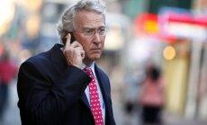 Mīklainos apstākļos iet bojā naftas biznesa miljardieris Maklendons