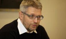 Apgabaltiesa aprīlī skatīs Lapsas prasību pret LTV un žurnālisti Krenbergu
