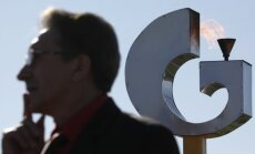 'Gazprom' atsāk Ukrainai piegādāt dabasgāzi