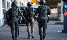 Ķelnes stacijā uzbrukumu sarīkojušajam sīrietim bijušas psiholoģiskas problēmas