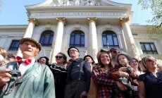 Kultūras ministrija: Pērn ievērojami audzis muzeju apmeklētāju skaits