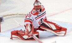Jekaterinburgas 'Avtomobiļist' turpina iet uz KHL rekordu