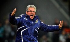 Leģendārais Heinkess atgriežas 'Bayern' galvenā trenera amatā