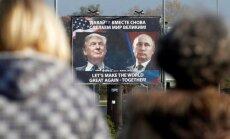 Российские СМИ: в Кремле от встречи Путина и Трампа ждут ясности