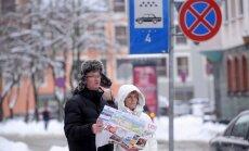 Gadumijas svētku brīvdienās tūristu skaits no Krievijas sarucis par 50%, secina 'Lido'