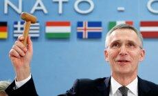 Страны Балтии договорились о быстром приеме войск НАТО