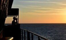 Lietuvas valdībai joprojām nav ziņu par Nigērijas piekrastē nolaupītajiem jūrniekiem