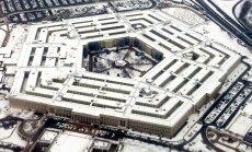Protestējot pret sadarbību ar Pentagonu, 'Google' pamet darbinieki