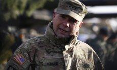 Bijušais ASV komandieris brīdina par Krievijas elektroniskā kara spējām Ukrainā