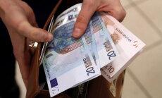 Trīs ministri skubina daļu naudas Dāvja ārstēšanai novirzīt no 'Latvijas Valsts mežu' dividendēm