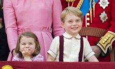 Foto: Karaliskie ķipari atkal sajūsmina pasauli