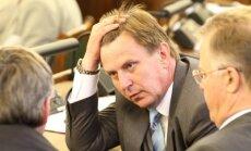 Kalnozolam un Kučinskim vēlētāju balsis pārskaitīs vēl astoņos vēlēšanu iecirkņos