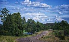 Объехать Латгальское море: 37 километров на велосипеде вокруг озера Разнас