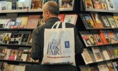 Latvijas delegācija dodas uz Londonas grāmatu tirgu
