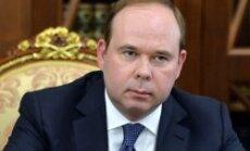 Vaino ir Putina komandas uzlecošā zvaigzne, komentē politologs